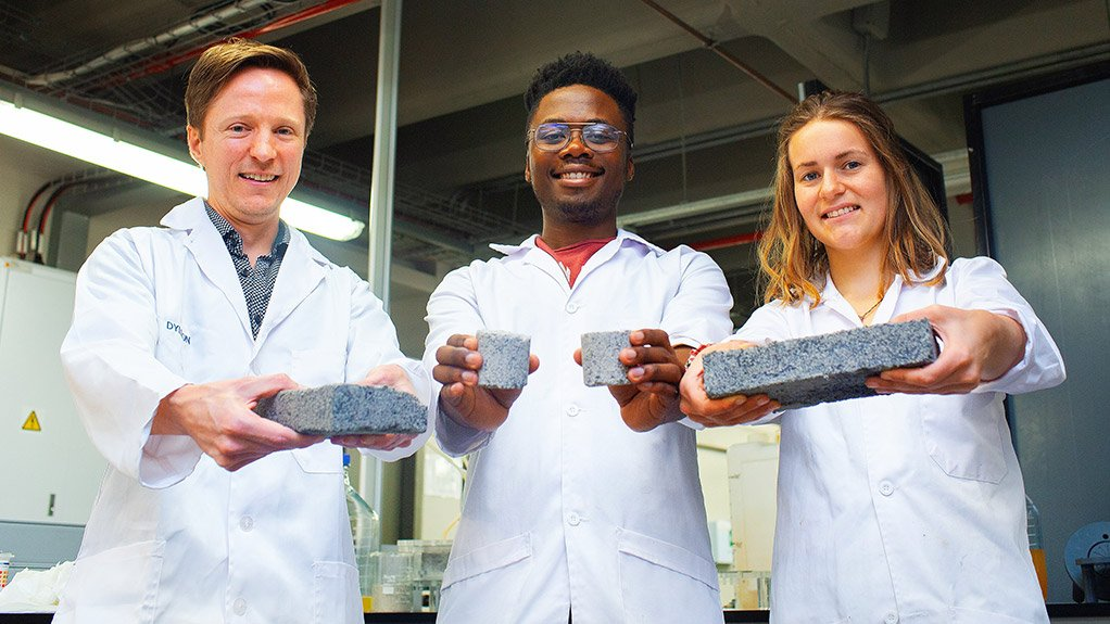 DYLLON RANDALL, SUZANNE LAMBERT & VUKHETA MUKHARI An effective value chain to use urine would result in zero waste, with the urine completely converted into useful products