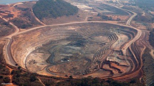 Congo State miner wants meeting over Katanga cobalt export halt
