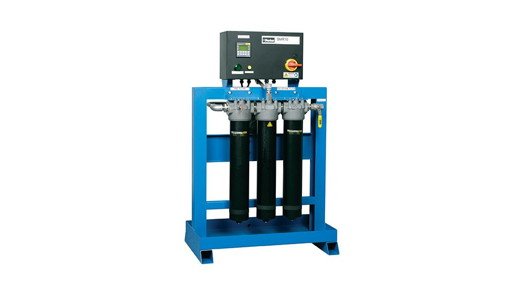 PVS PURIFICATION SYSTEM