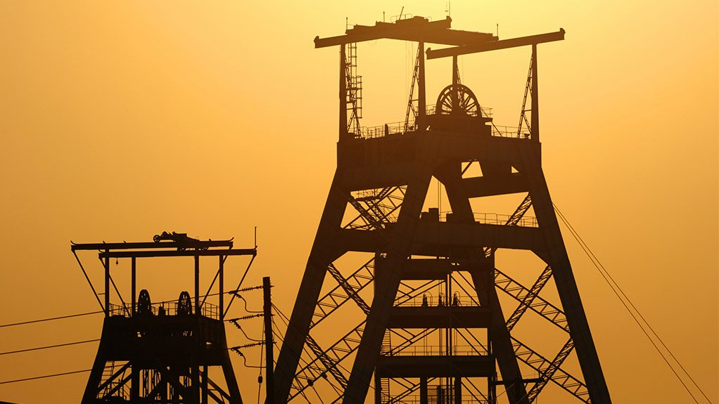 INDUSTRY SLOW-DOWN The mining and construction industries are under significant pressure