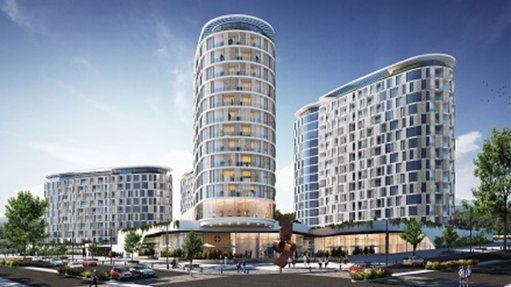 Attacq's Ellipse Waterfall achieves towering first-week sales