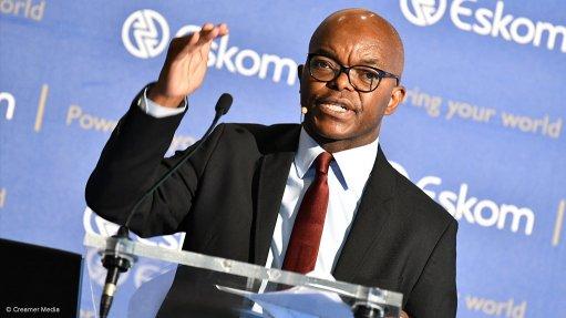 Eskom to buy 'emergency' coal, splurge on diesel as load-shedding risk returns
