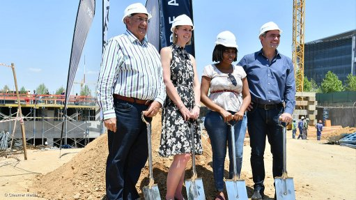 PSG Wealth to move into Ingress development in Midrand