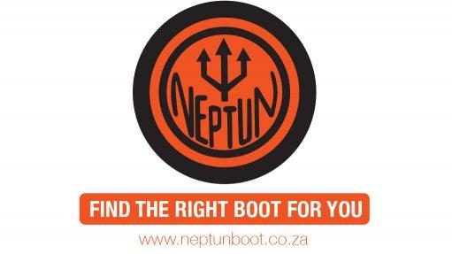 Neptune Boot
