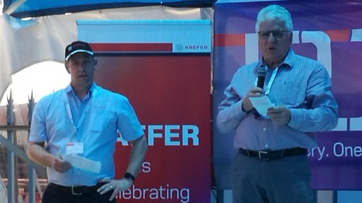 Kaefer SA holds partner-focused innovation day as it  celebrates 100 years of sustainable growth