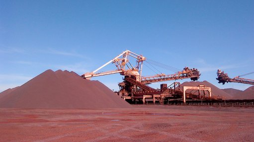 Researcher forecasts  a consistent price  for iron-ore