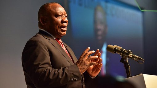 Following Mandela's management style will aid in land reform – Ramaphosa