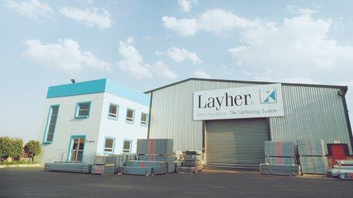Layher (Pty) Ltd