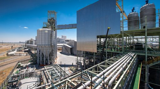 Omnia sees R695m nitrophosphate investment as fertiliser 'game changer'