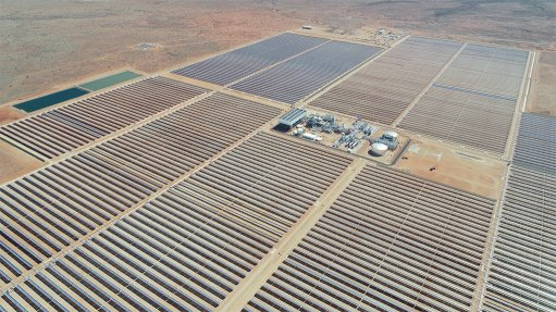 100 MW CSP project, developed by black-owned IPP, enters commercial operation