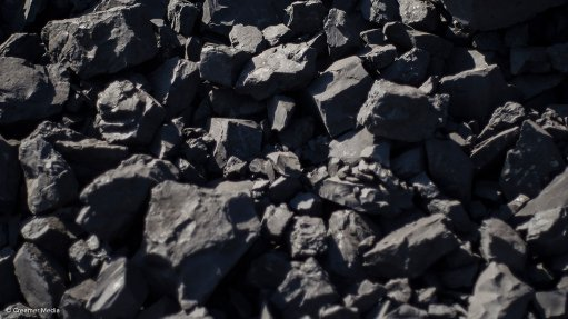 First coal production  due in 2020