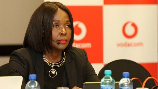 Vodacom helps govt cut operational spend; develops apps for public service efficiency