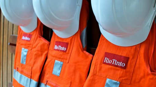 Rio ships first bauxite from new Queensland mine