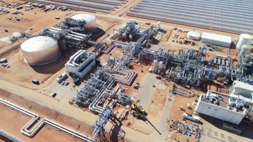 100 MW Karoshoek Solar One CSP project commissioned in Northern Cape