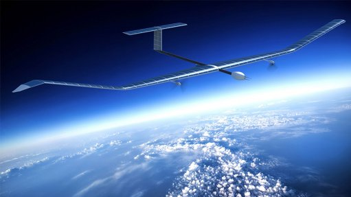 Airbus unveils first base for its very high altitude UAV