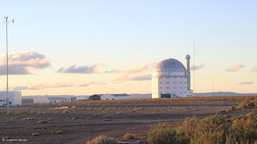 South African telescope confirms new evidence of white dwarf cannibalising its companion star