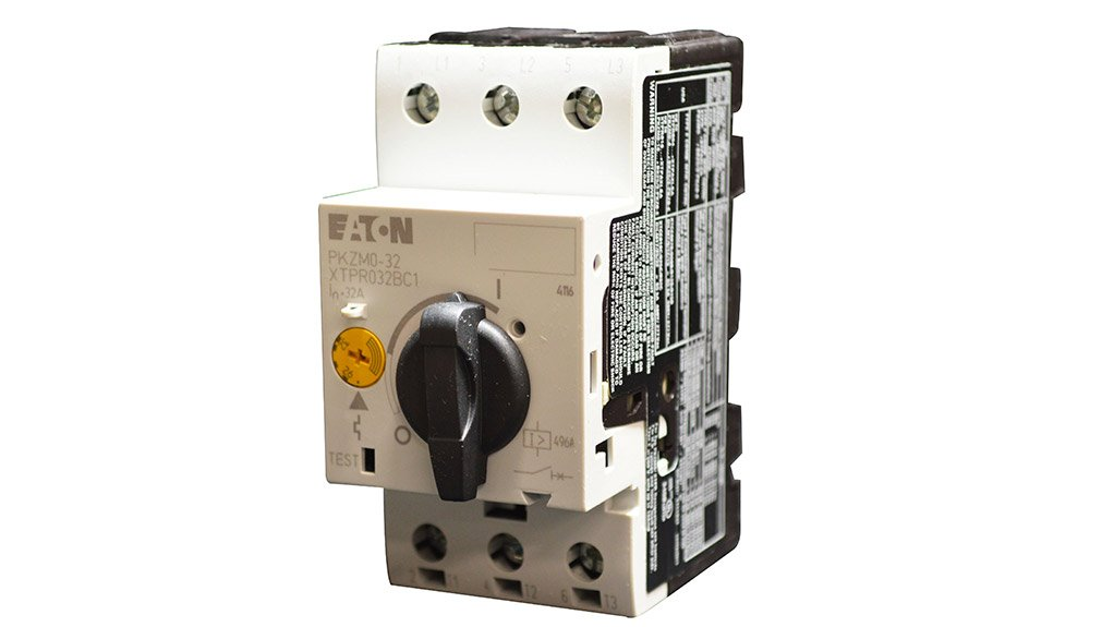 COLLABORATIVE CONTROL The PKZM range, sold in collaboration with the DILM range, maximises safety
