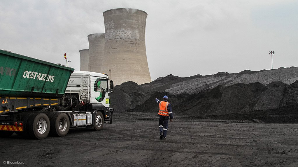 How power utility Eskom is hobbling South Africa's economy