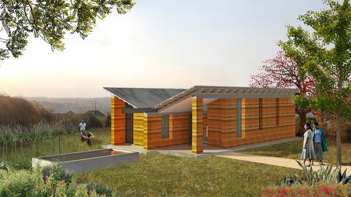 Off-grid rural home concept launched in Rwanda