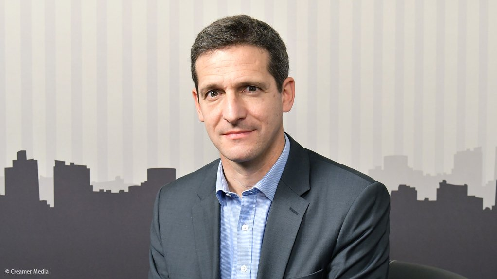 Dassault Systèmes Geovia Brand CEO Raoul Jacquand