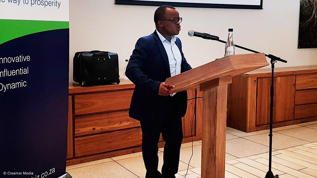 Agbiz agribusiness research head Wandile Sihlobo