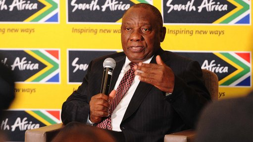 Ramaphosa to announce effective date for national minimum wage in Kliptown