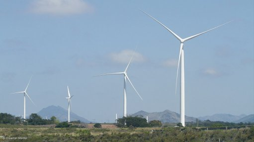 South Africa should not be over-reliant on renewable energy for its future electricity needs