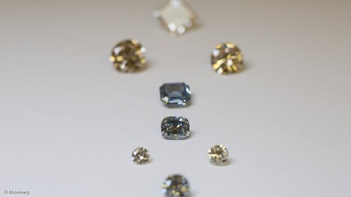TALK OF THE TOWN  Laboratory-grown diamonds have held media and industry attention throughout 2018