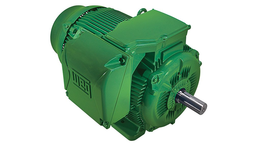 WEG MOTOR SCAN The sensor measures the vibration, temperature and operational hours of electric motors to detect irregularities