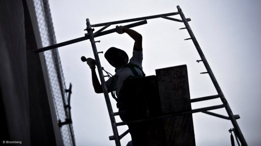 Level of activity in construction sector recovers by 9% since Q1 – index