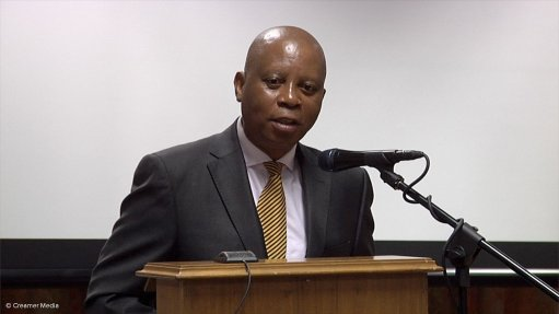 Mashaba seeks to reignite entrepreneurship, address infrastructure challenges
