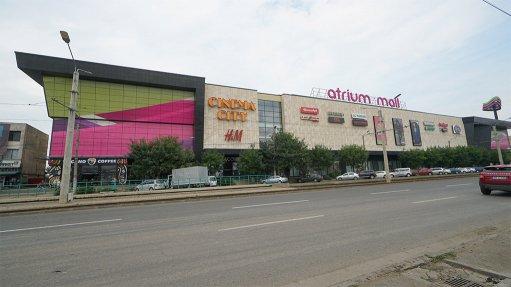 MAS acquires Atrium mall in Arad, Romania