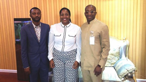 DLO Energy Resources invests in 30 MW solar plant in Nigeria
