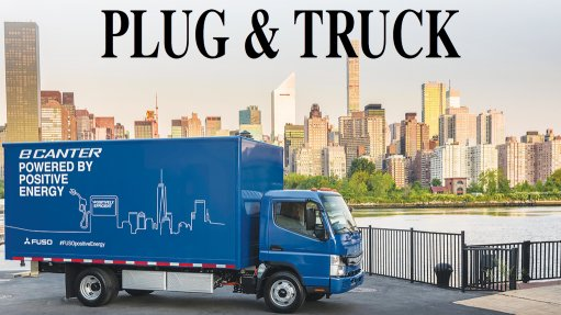 Electric trucking no silver bullet, but pace of development picking up