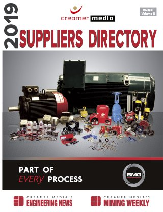Suppliers Directory 2019