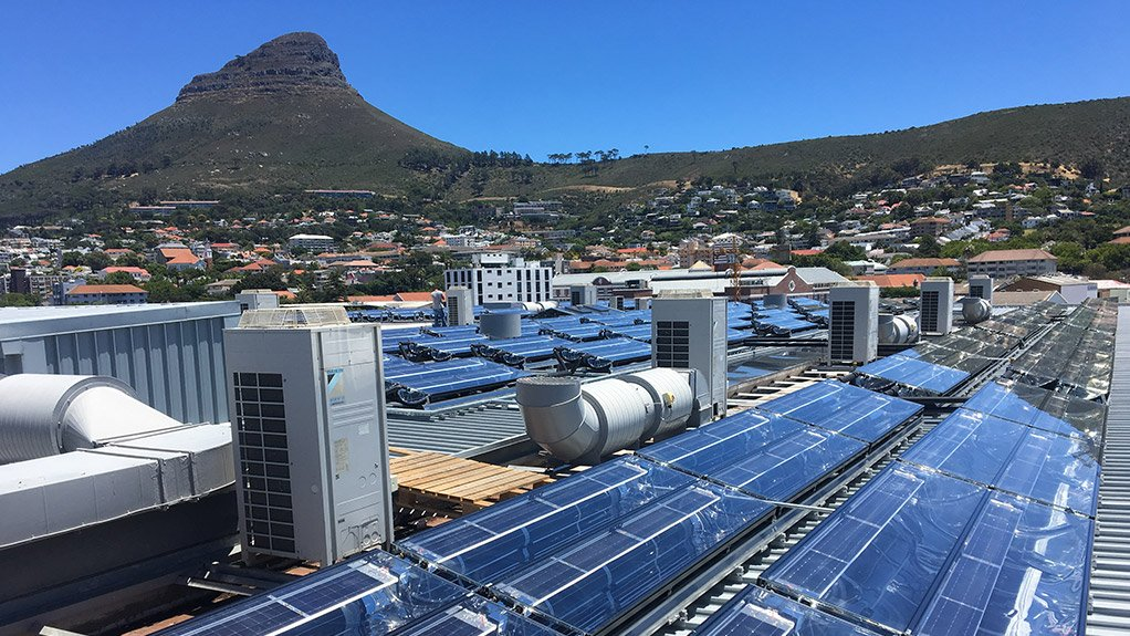 15 on Orange's PVT energy system now fully operational