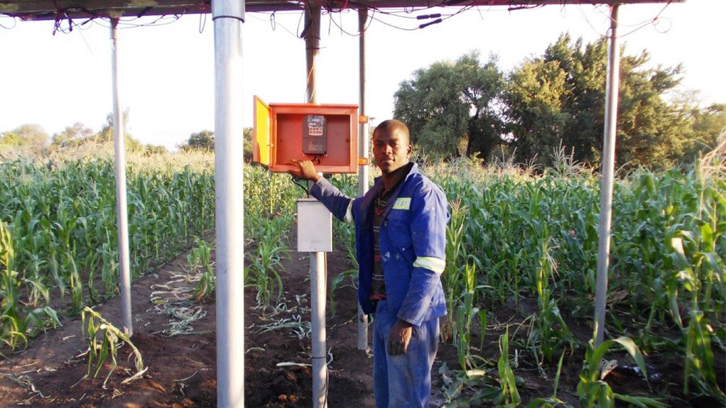 EASY PEASY Solar inverters make rural irrigation systems easier to power
