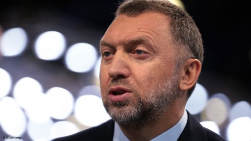 Trump poised to lift Rusal sanctions as Deripaska cuts stake