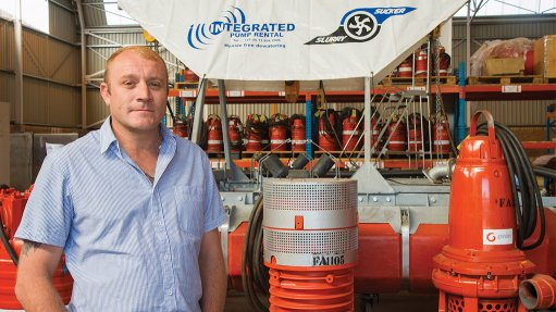 Sister companies provide one-stop pump solutions