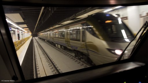 Despite unsuccessful tender, Gautrain remains on the lookout for new trains