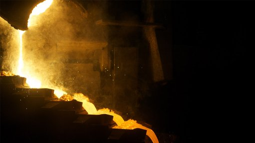 Gold miners to focus on mitigating risks – Fitch Solutions