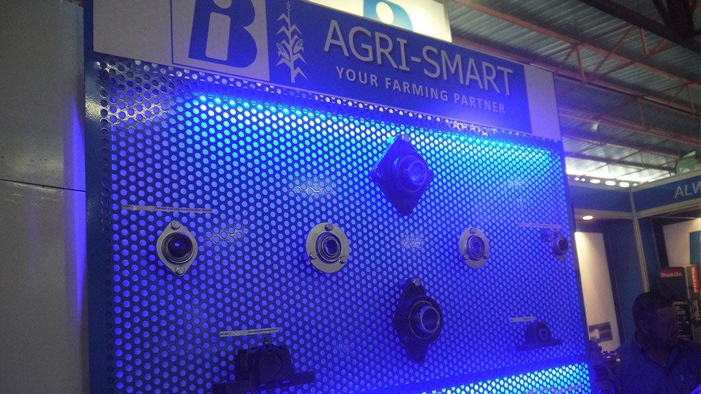AGRI-SMART SOLUTION The joint venture will bring the most essential spare products closer to farmers, in order to satisfy their maintenance needs for bearings and agricultural products