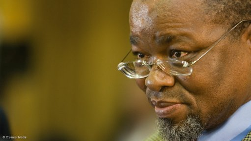 DA: DA asks Mantashe for clarity on state funding for artisanal mining in Northern Cape