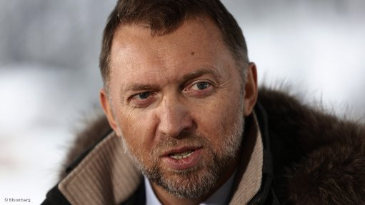 Senate democrats will force vote on sanctions of Deripaska firms