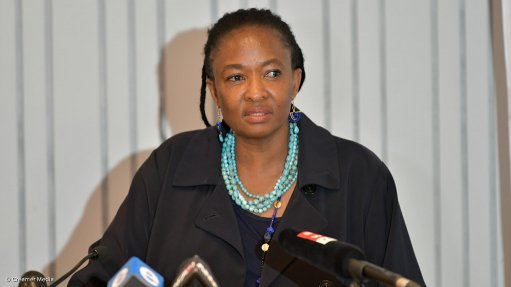 Denel reaffirms commitment to transformation