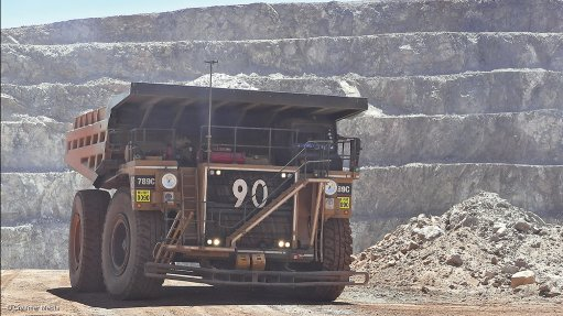 ZINC BOOST FOR NORTHERN CAPE: