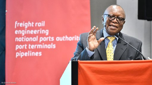 Transnet to pursue 'just and equitable' settlements with rail OEMs awarded 'unlawful' contracts