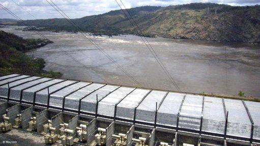 South Africa may double power purchases from Congo hydro plant