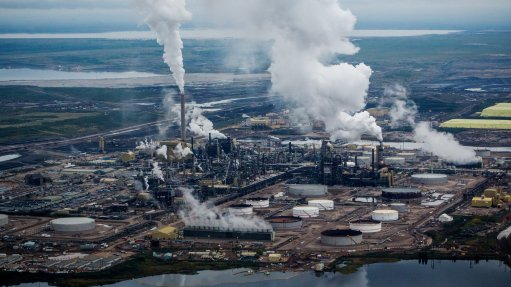 Canadian oil surge fails to lift producers out of the doldrums
