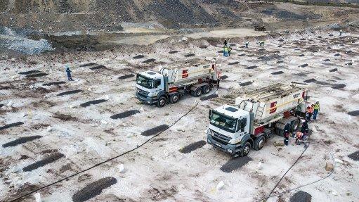 Solar Mining Services